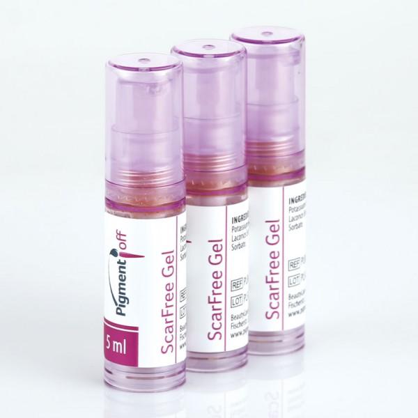 Scar Free Gel 5 ml - zur Behandlung und Prophylaxe von Narben